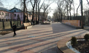 Город закрывать не будем - Бакытжан Сагинтаев
