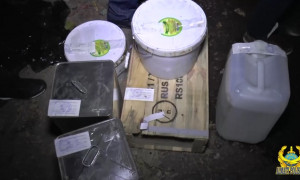 Наркотики на 100 миллионов тенге изъяли у жителя Семея - CRIME TIME