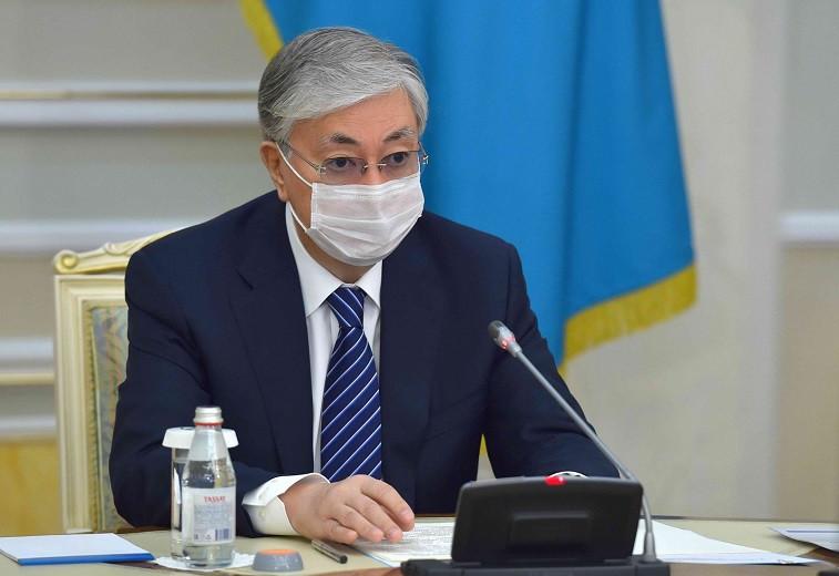 Токаев выступит модератором на онлайн-саммите Совета сотрудничества тюркоязычных государств
