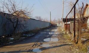 Б. Сагинтаев: На окраинах Алматы приступят к ремонту и строительству дорог