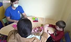 Қазақстанда аутизмге шалдыққан балалар саны жылдан-жылға артып келеді
