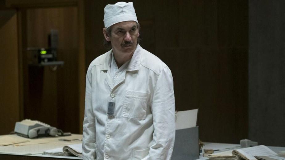 Умер актер, игравший в «Чернобыле», «Гарри Поттере» и «Кванте милосердия»