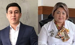 Асем Болатбекова и Гунари Матбуса ответят на вопросы горожан в эфире Akimat LIVE