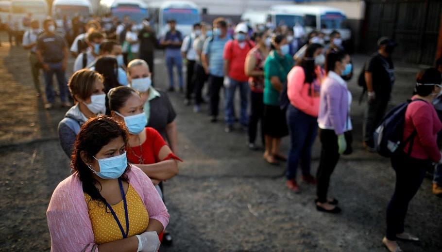 "COVID-19 в мире: Южная Америка в ""красной"" зоне, Франция - самая зараженная страна в Европе  (дайджест)"