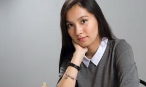 Гроссмейстер Динара Садуакасова снялась с международного турнира из-за проблем с интернетом