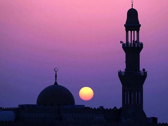 Рамадан 2021 - время намаза и поста