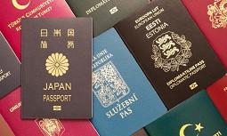 Что делать иностранцу, потерявшему паспорт в Казахстане - инструкция