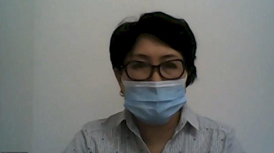 Дефицита коечных мест в инфекционных стационарах Алматы нет — Управление здравоохранения