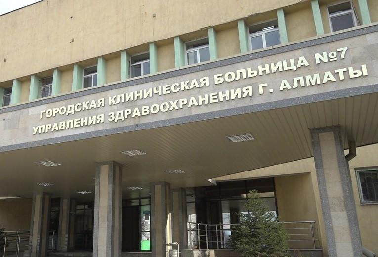 COVID-19 в Алматы: наполняемость коек в инфекционных стационарах превысила 63%