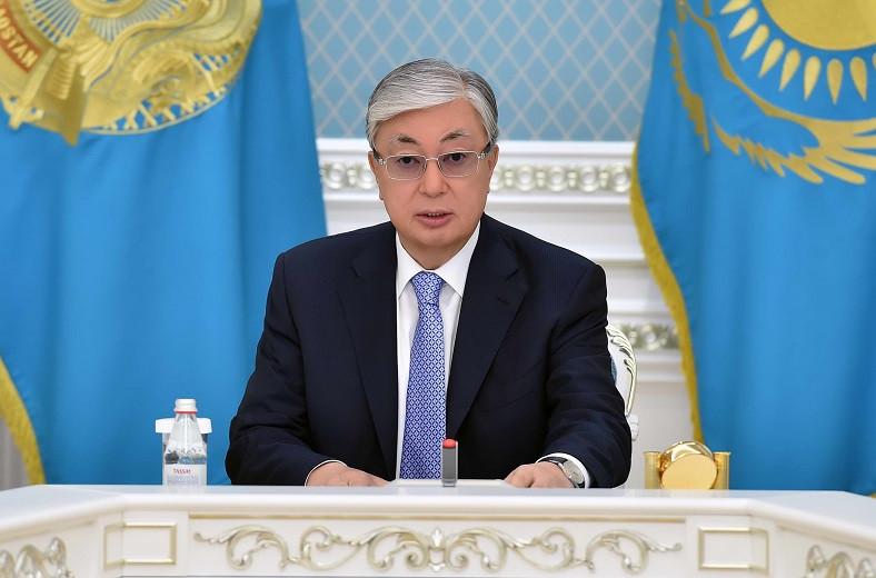 Касым-Жомарт Токаев поздравил казахстанцев с наступлением священного месяца Рамазан