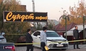 Перестрелка в кафе «Сундет»: суд вынес приговор