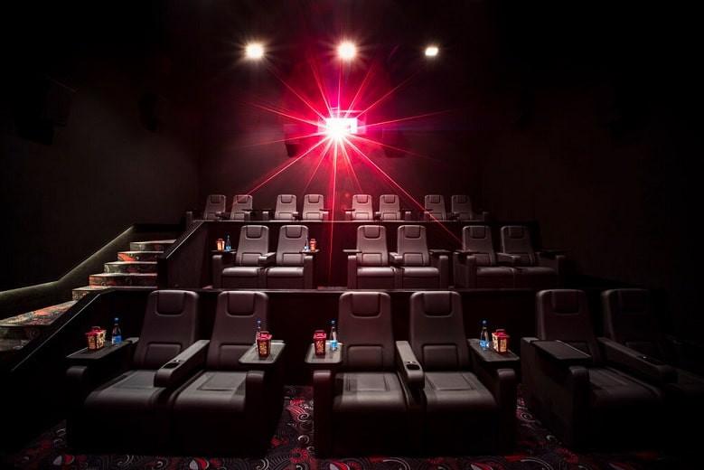 Благодаря проекту Ashyq: в Казахстане заработают кинотетатры и банкетные залы