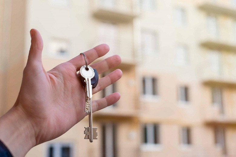 Цены на жилье перестанут расти в мае - Каирбек Ускенбаев