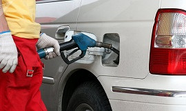 Рост цен на бензин обсудили в Мажилисе