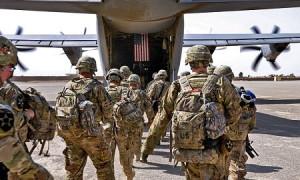 Go home: США и НАТО выводят войска из Афганистана