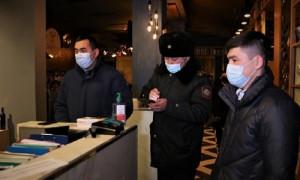 Докурить не удалось: мобильные группы накрыли кальянные заведения в столице