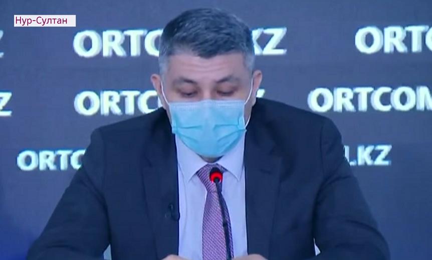 До двух миллионов казахстанцев могут потерять работу в случае введения локдауна - Даулет Аргандыков