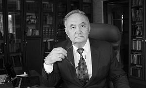 Ушел из жизни известный казахстанский поэт Есенгали Раушанов