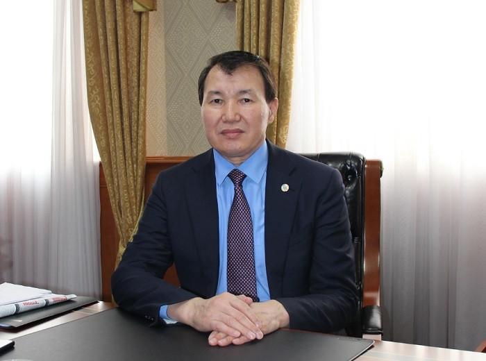 Алик Шпекбаев қызметінен босатылды