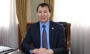 Глава Антикоррупционной службы Казахстана Алик Шпекбаев освобожден от должности