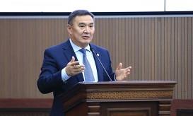 Марат Ахметжанов назначен новым главой Антикоррупционной службы Казахстана