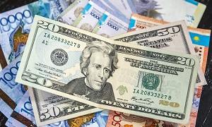17 cәуірге арналған валюта бағамы
