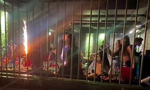Ночной клуб «Персона», караоке «Шуша»: в Алматы за месяц мониторинговые группы выявили около 600 заведений-нарушителей