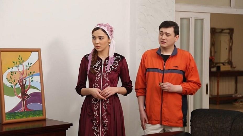 Тұсаукесер: Бүгіннен бастап «Алматы» арнасынан «Айнұрдың Арманы»  атты жаңа телехикая көрерменге жол тартады