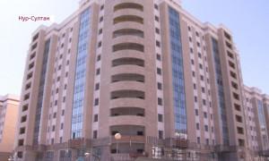 Состояние ужасное, подвал залит водой: конфликт между стройкомпанией и дольщиками разгорелся в Нур-Султане