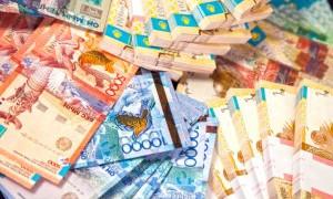 Курс валют на 20 апреля