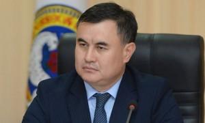 Сайран Сайфеденов ответит на вопросы горожан в эфире Akimat LIVE