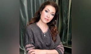 Казахстанская певица Толкын Забирова повторно заразилась коронавирусом