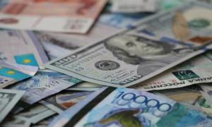 Курс валют на 21 апреля
