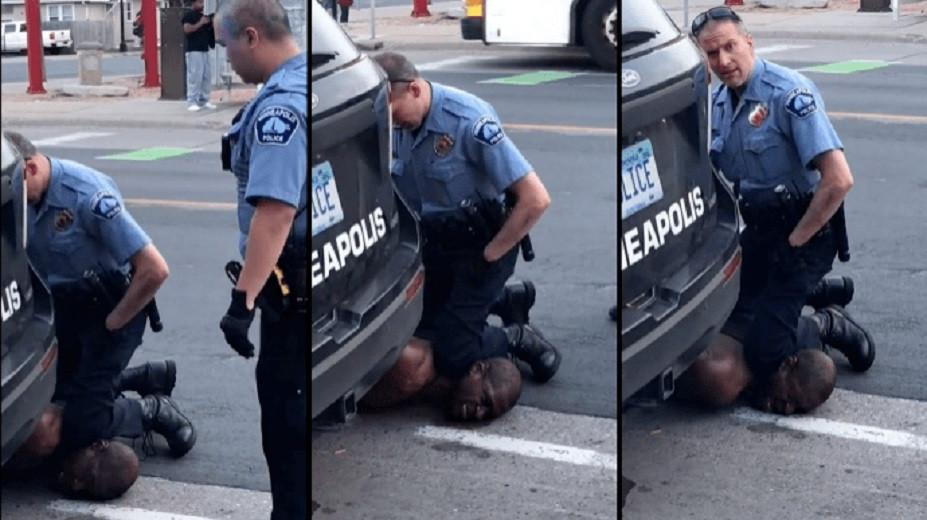 Убийство Джорджа Флойда полицейским и массовые беспорядки: чем закончилась резонансная история