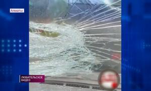 Пранкеров-неудачников задержала полиция Алматы
