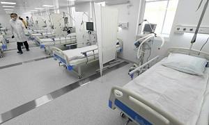 Қазақстанда қырық мыңға жуық адам коронавирус инфекциясынан емделіп жатыр