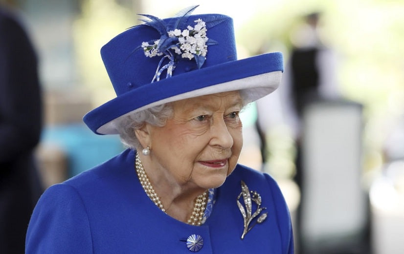 Елизавете II - 95: почему британские монархи отмечают день рождения 2 раза в год