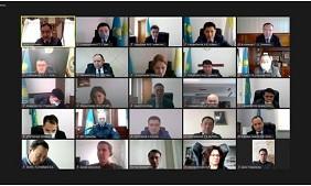 Транспортный совет будет создан в Алматы