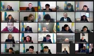 Ержан Бабакумаров провел совещание по актуальным вопросам в сфере внутренней политики