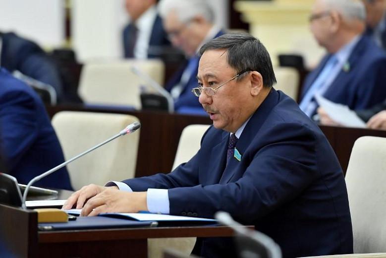 Талгат Мусабаев предложил передать расследования авиапроисшествий в независимые международные органы