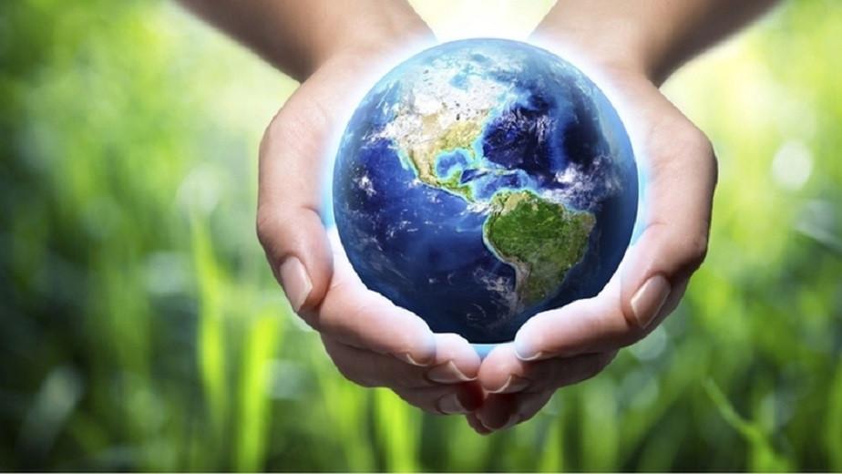 Международный день Земли отмечают 22 апреля