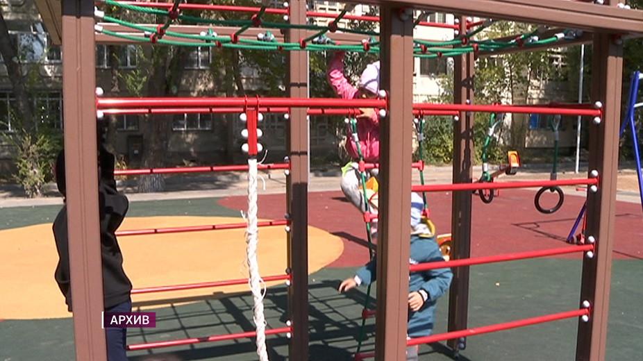 Бюджет участия: 22 проекта по благоустройству реализуют в Ауэзовском районе Алматы