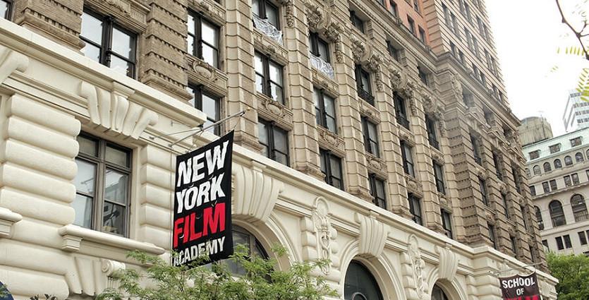 Филиал популярной академии кино New York Film Academy откроется в Алматы