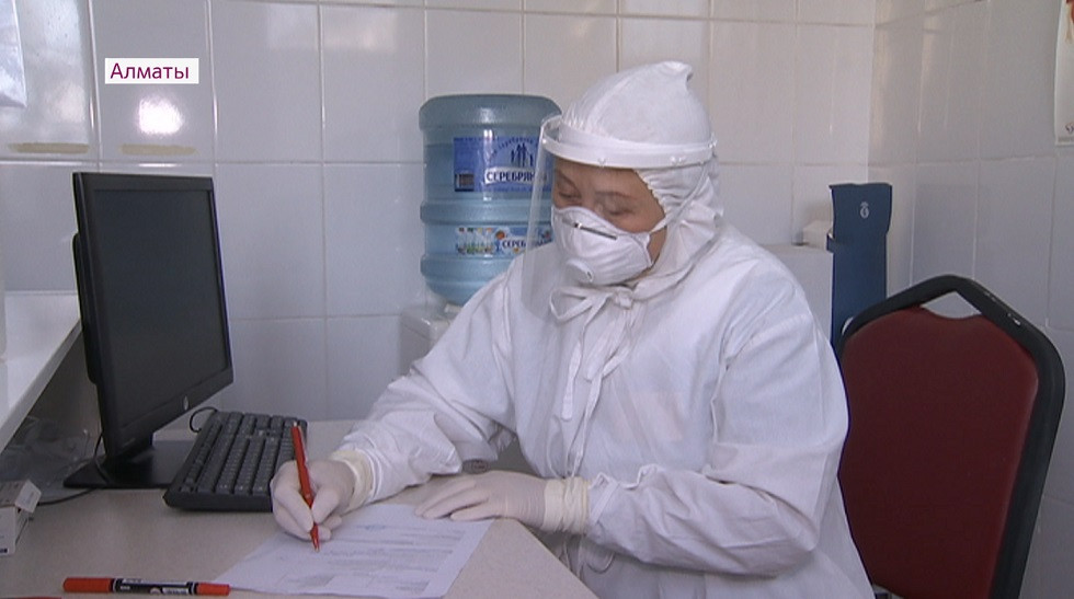 Резкий рост заболеваемости ковидом в Алматы: Ж. Бекшин рассказал об эпидситуации