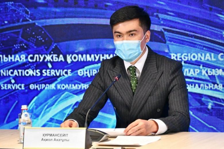 В трех общежитиях Алматы создали 648 койко-мест в рамках реализации «Пяти социальных инициатив»