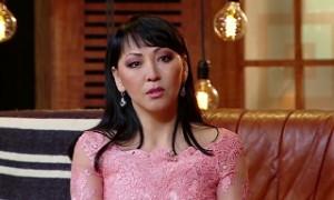 Айгүл Иманбаева: Сәбитке еш ренішім жоқ