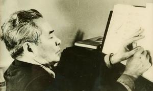 Оның шығармалары – еліміздің алтын мұрасы: Ахмет Жұбановтың туғанына 115 жыл