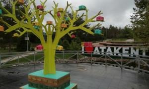 Алматы қаласының 3-9 мамыр аралығына арналған ауа райы болжамы