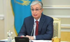 Касым-Жомарт Токаев поговорил с президентами Кыргызстана и Таджикистана