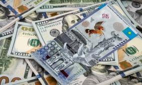 Курс валют на 4 мая